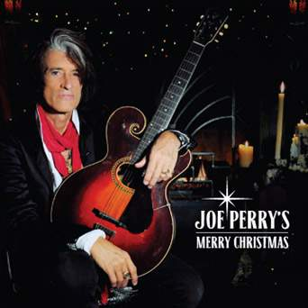 Joe Perry - Merry Christmas