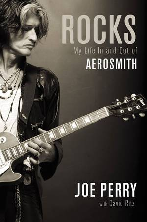 Joe Perry Biografie