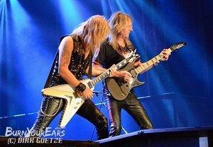 Judas Priest SRF 2015