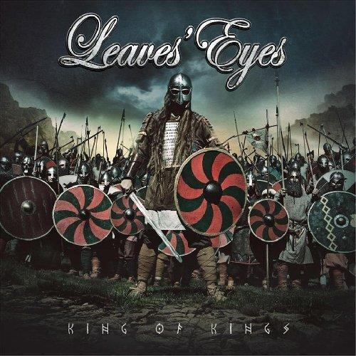 Leaves Eye King Of Kings