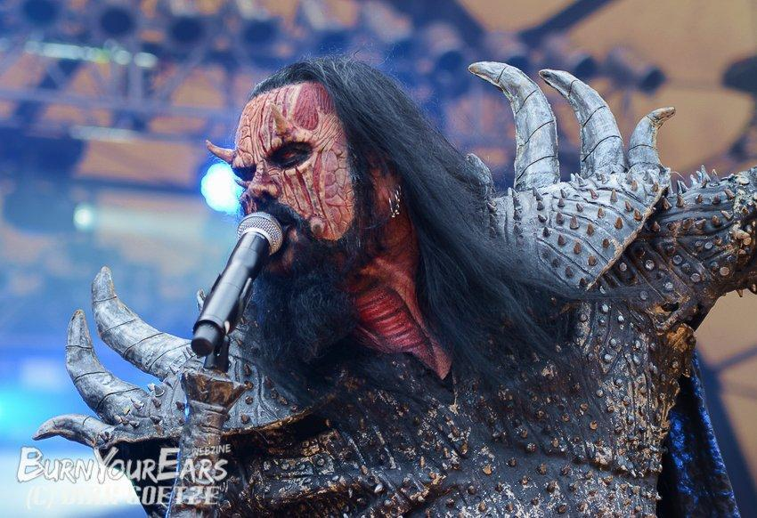 Lordi Rock Fels 2015
