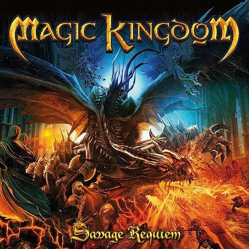 Magic Kingdom Savage Requiem