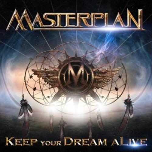 Masterplan Keep Your Dream A Live