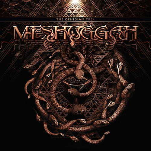 Meshugga - The Ophidian Trek