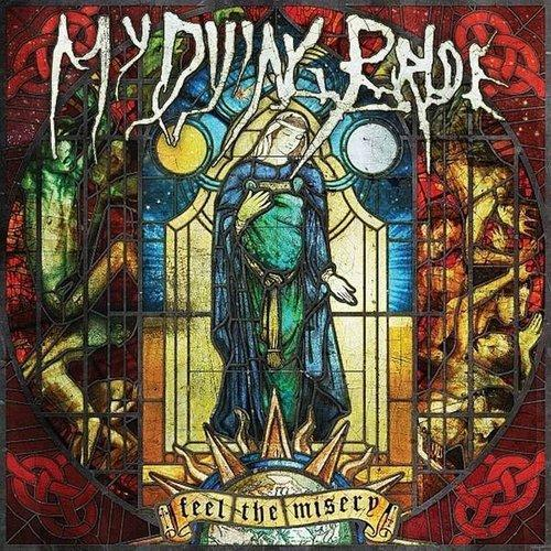 My Dying Bride Feel The Mysery