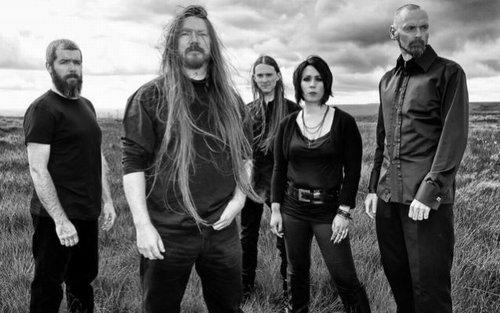 My Dying Bride Promo 2015
