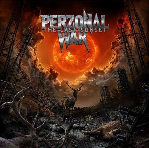 Perzonal War The Last Sunset