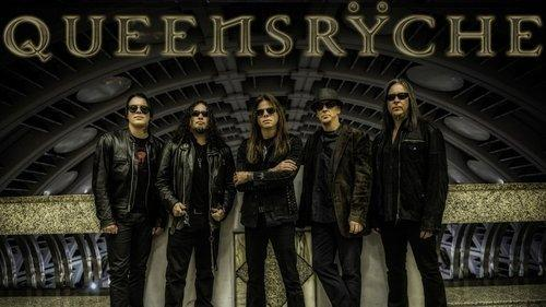 Queensryche Promo 2015