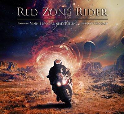 Red Zone Rider - st