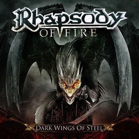 Rhapsody Of Fire - Dark Wings