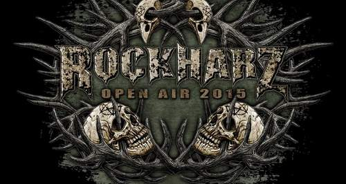RockHarz Open Air Logo