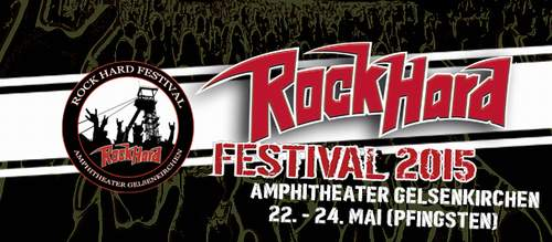 Rock Hard Festival Logo 2