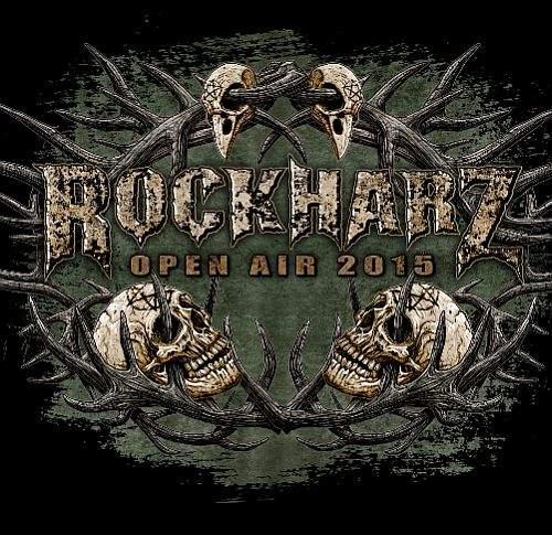 Rock Harz Open Air Logo