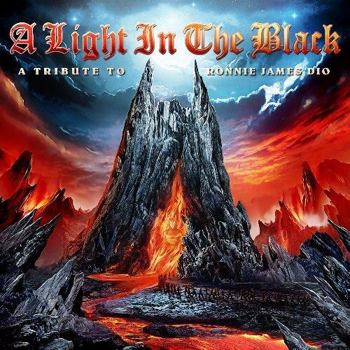Ronnie James Dio A Light In The Black
