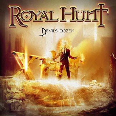Royal Hunt Devils Dozen