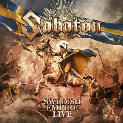 Sabaton - Swedish Empire Live 2