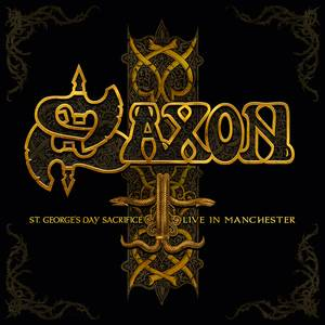 Saxon - Live In Manchester