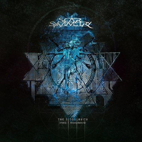 Scar-Symmetry-The Singularity Phase I Neohumanity