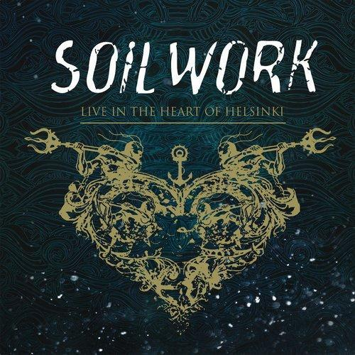 Soilwork In The Heart of Helsinki