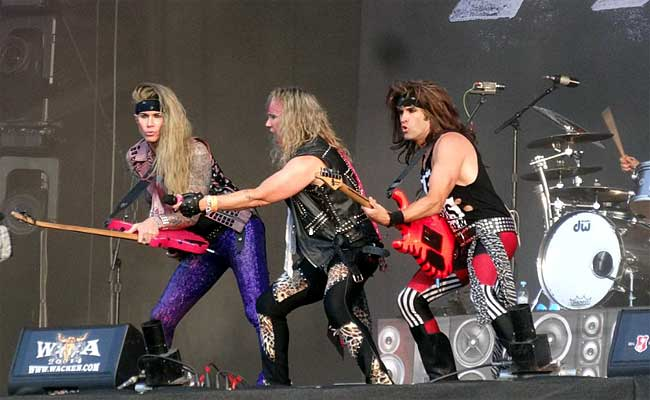 Steel-panther-wacken-2014