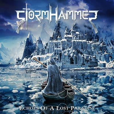 Stormhammer Echoes of A Lost Paradise