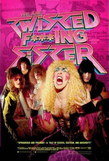 Twisted Sister We are fucking Twisted Sister
