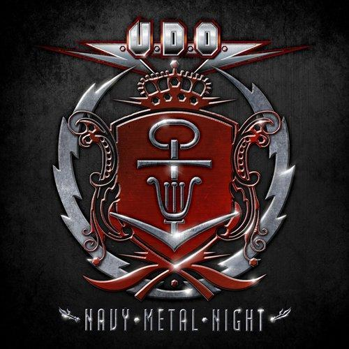 UDO Navy Metal Nights
