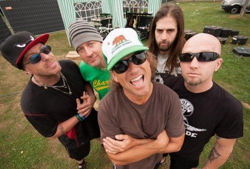 Ugly Kid Joe Promo 2015