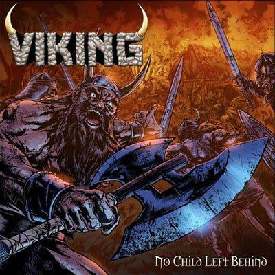Viking No Child Left Behind