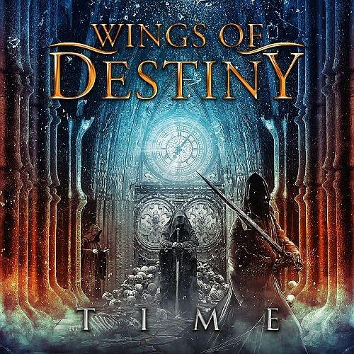 Wings Of Destiny Time