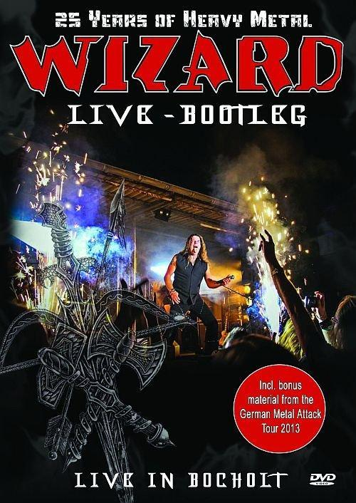 Wizard Live In Bocholt
