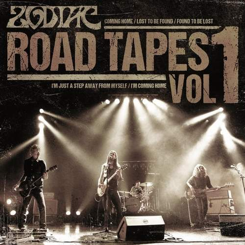 Zodiac Road Tapes Vol 1