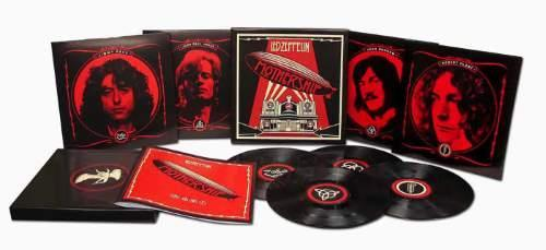 led zeppelin mothership lp
