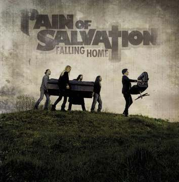 pain of salvation-falling home