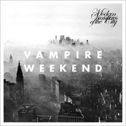 vampire weekend-modern vampires of the city