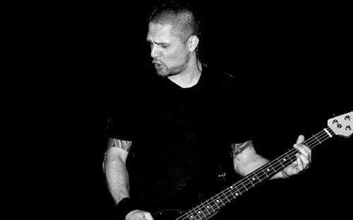 volbeat bassist anders