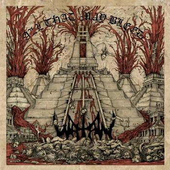 watain-all thay may bleed single