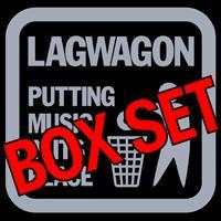 Lagwagon Box Set Re-releases