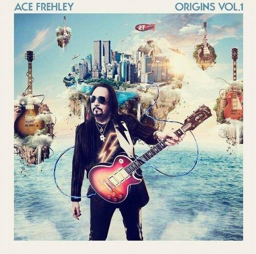 Ace Frehley Origins Nr1