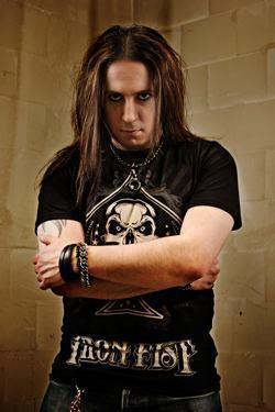 Children Of Bodom Daniel Freyberg