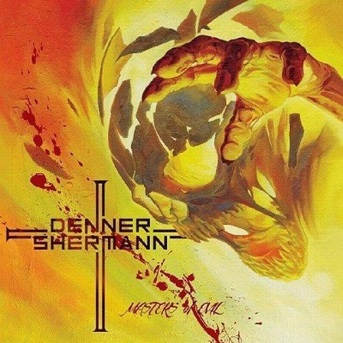 Denner and Shermann Masters Of Evil