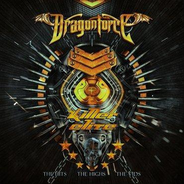 Dragonforce Best Of