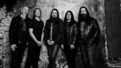 Dream Theater Promo 2016 2