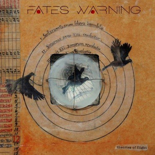 Fates Warning Theorie Of Flights