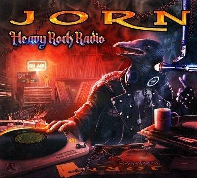 Jorn Heavy Rock Radio