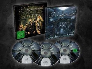 Nightwish Imaginerum Touredition2012