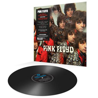 Pink Floyd Piper At The Gates Of Dawn LP