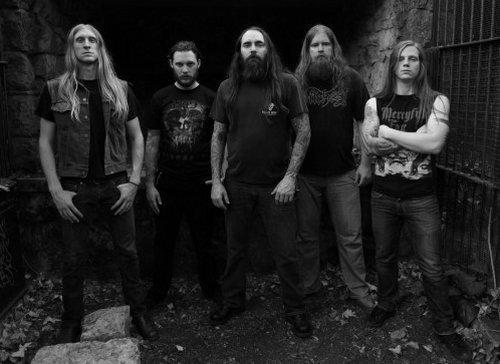 Skeletonwitch Promo 2016