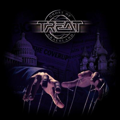 Treat Ghost Of Graceland