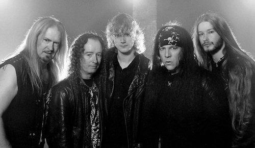 Vicious Rumors Promo 2016